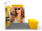 10x10ft Custom Trade Show Booth U