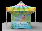 10x10 Custom Pop Up Canopy Tent Combos 15