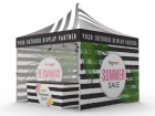 10x10 Custom Pop Up Canopy Tent Combos 16