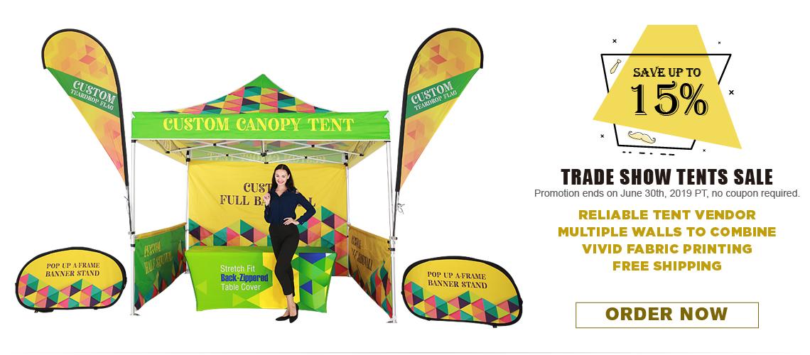 10x15 Tents