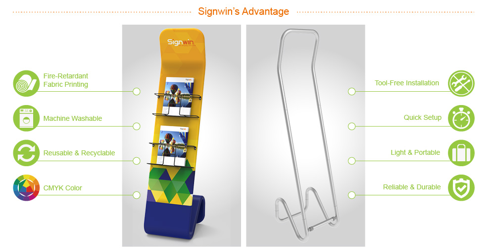 Signwin-Snakelike-Brochure-Literature-Banner-Stand_LS-W-02_Advantage