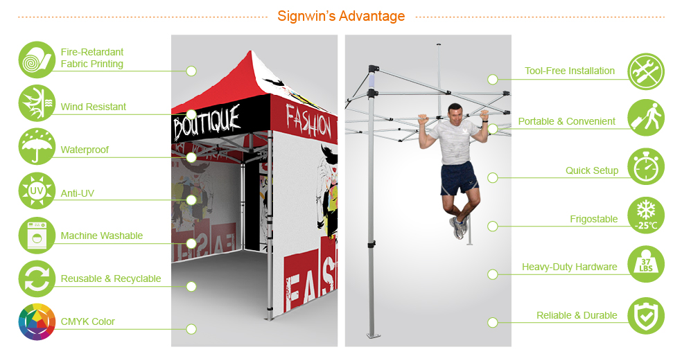 Signwin-10x10-Custom-Tent-Canopy-Single-Sided-Full-Backwall-2-x-Single-Sided-Full-Sidewalls_PT-H-01CCW4_Advantage